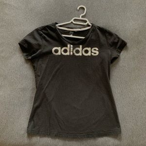 Adidas | work out top